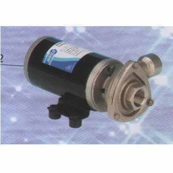 High Pressure Cyclone Centrifugal Pump