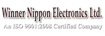 Winner Nippon Electronics Ltd.