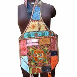 Ethnic Shoulder Bag