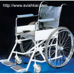 invalid wheel chair folding special