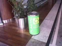 Waste Bin For Society