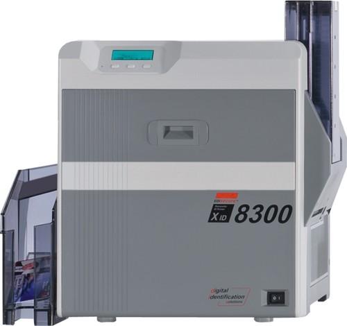 ID Card Printer XID 8300