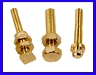 Brass Nuts & Bolts (BNB-02)