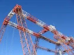 Gantry Structures