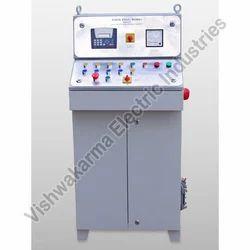 PLC Base Control Panel