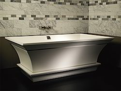 Solid Surface Tubs -MTCT137