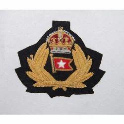 WSL Cap Badge