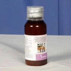 Anti-inflammatory Syrup