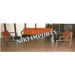 BSNL Office Sofa Set - Rexine