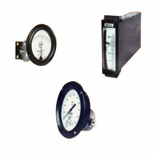 Pressure & Differential Pressure Indicators / Switches