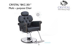 Crystal Multi Purpose Chair