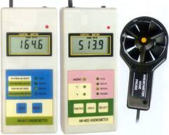 Hatco AM-4812 Digital Anemometer