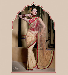 Asian Fashion Sarees