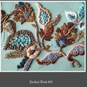 Zardozi Work Embroidery