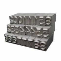 Interchangeable Steel Type