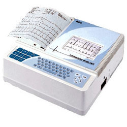 Six/ Multi Channel Cardiac Analyzer