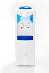 Water Dispenser- Everpure Blue