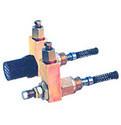 Plunger Pump Element Assembly