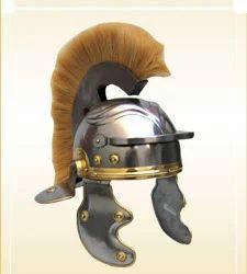 Armor Helmet Roman Centurian