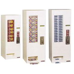Single Product Mechanical Vending Machines