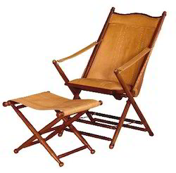 Foldable Wooden Chairs