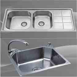 Kitchen Sink - Nirali Kitchen Sinks, Carysil Kitchen Sink & Franke