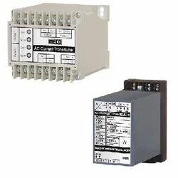Transducer AC Current
