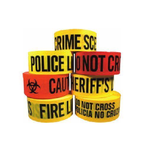 Caution Tape Warning Tape
