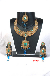 Kundan Polki Necklaces