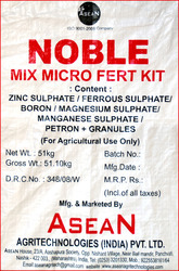 Noble Microfert Kit
