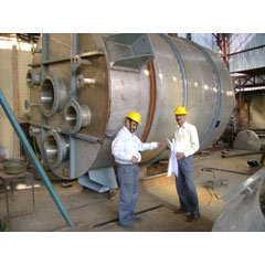 Chemical Vessel, Stainless Steel Chemical Vessel & Pharmaceutical Vessel