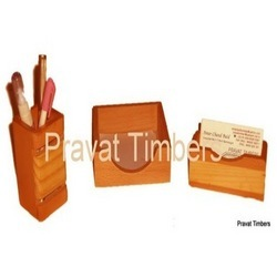 Wooden Table Top Accesseries