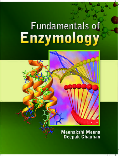 Fundamentals of Enzymology  By Meenak...