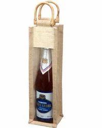 One Bottle Wine Bags