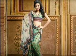 Different Colors Sarees