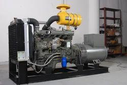 Diesel Generator (150 KVA)