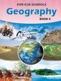 ICSE Geography Book