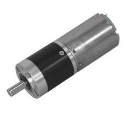 High Efficiency Planetary Geared Motor