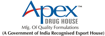 Apex Drug House