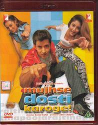 Mujhse Dosti Karoge! – 2002