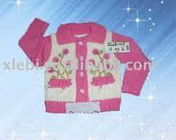 kids embroidered garments