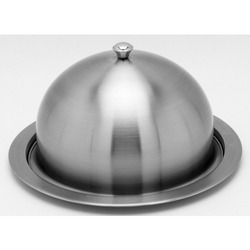 Stainless Steel Cloche