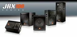 Speaker JBL 100 JRX
