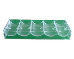 Acrylic Chip Rack