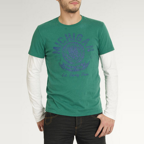 Men Designer T-Shirts