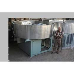 Sand Mixing Equipment