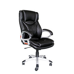 Revolving Chair High Back