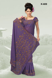 Low Budjet Saree