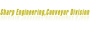Sharp Engineering, Conveyor Division