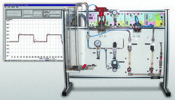 Process Control Trainer